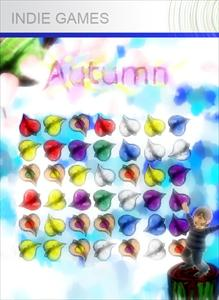 The box art for XBLIG Autumn