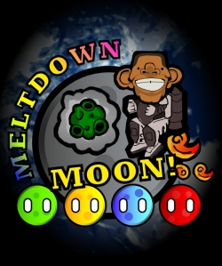 box art for meltdown moon